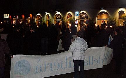 Milano 26 marzo 2006