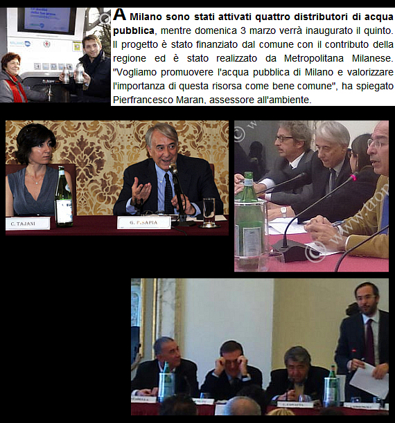 Giunta Pisapia, epic fail