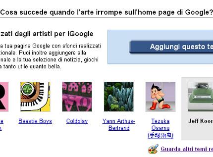 Arte Per Google