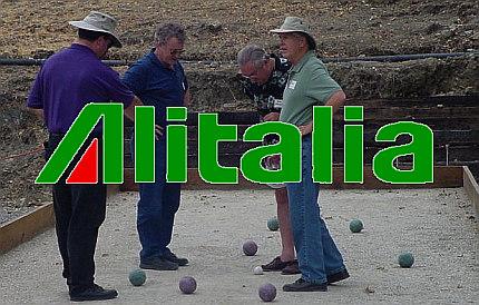 I vecchietti di Alitalia
