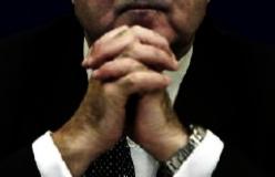 Le mani di Prodi
