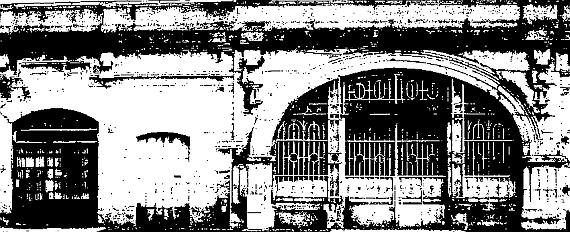 Milano in bianco e nero