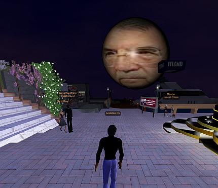 Second Life Nightmare
