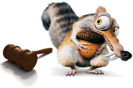 Il ruggito del topo