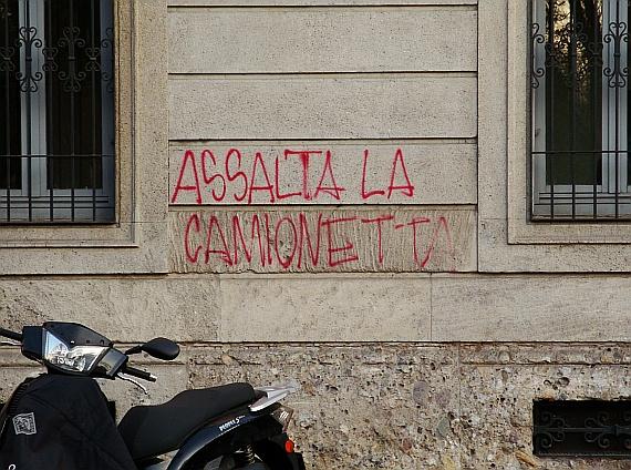 Milano Il 25 marzo torna DomenicAspasso