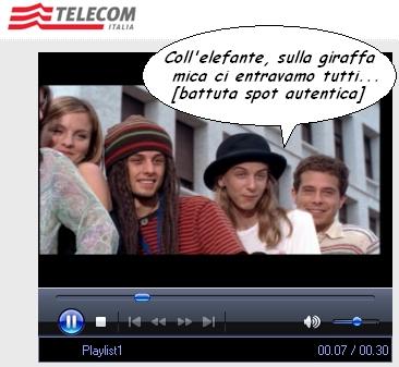 Tribù Telecom