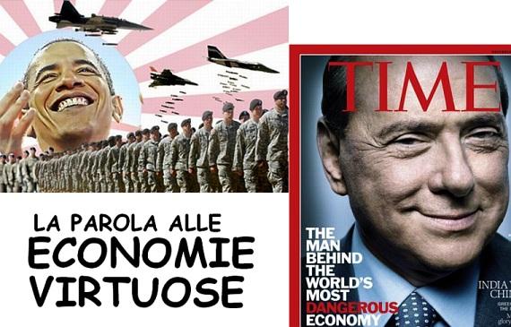 economie, virtuose & pericolose